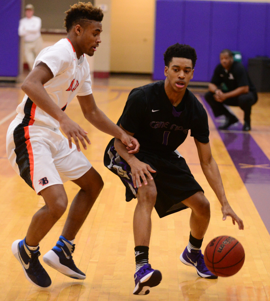 Cane Ridge and Blackman are each expected to make to TSSAA Tournament