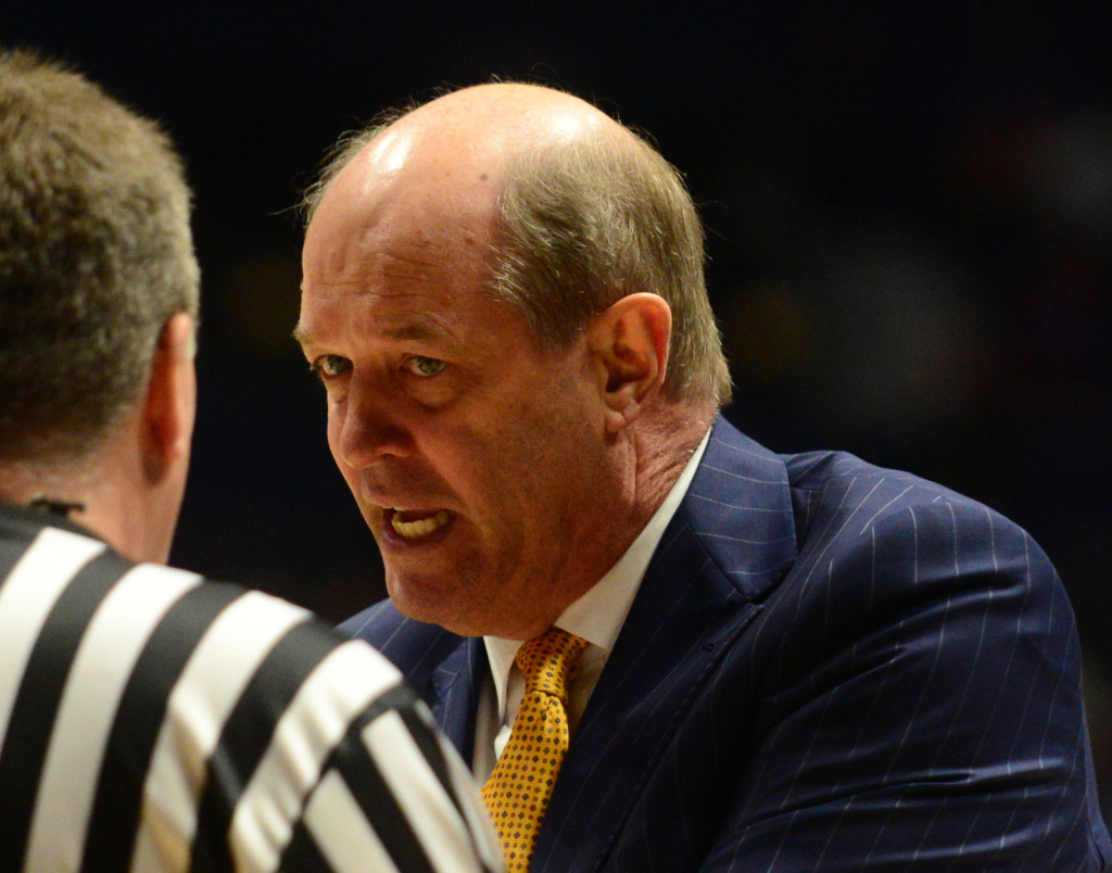 Kevin Stallings  - Photos by Mike Strasinger