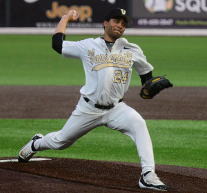 Jordan Sheffield picked up the win throwing 7.0 innings allowing 3 runs on 5 hits with 9 K's